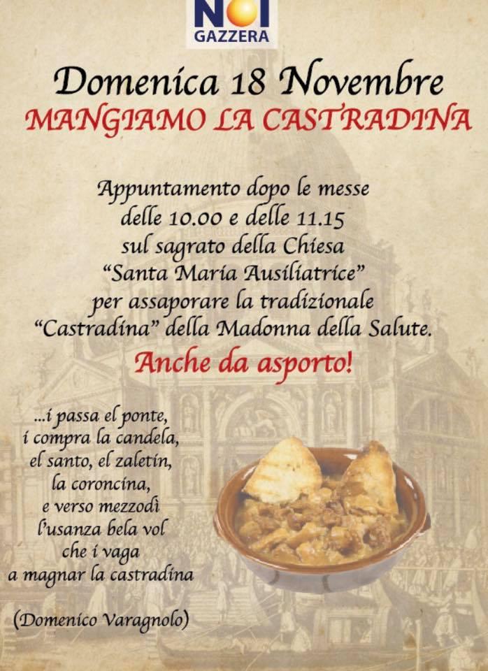 Castradina 2018