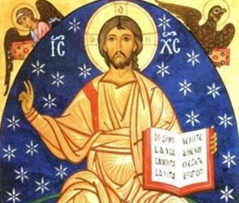 Cristo Re dell'universo perché è un Dio che ama