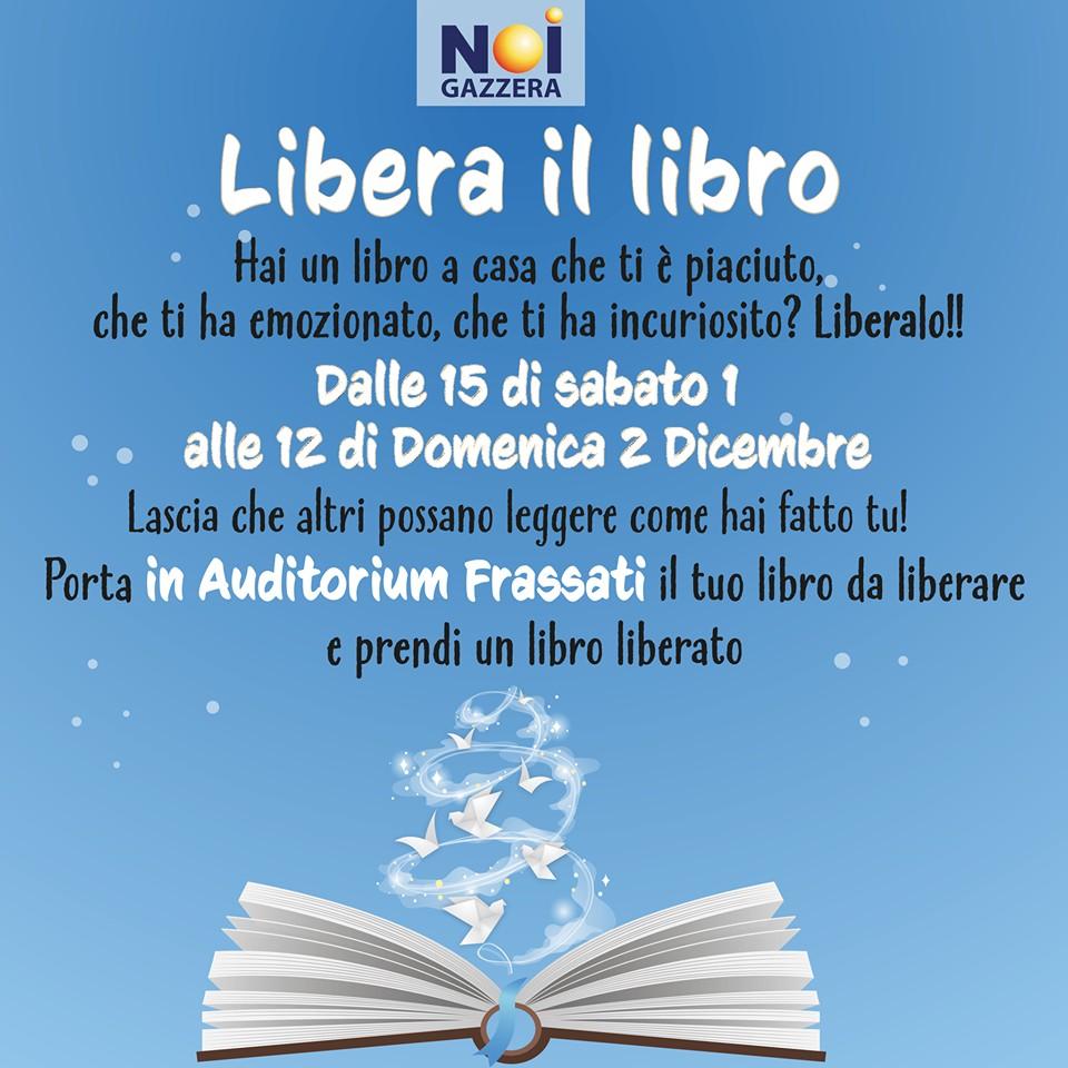 Libera il libro
