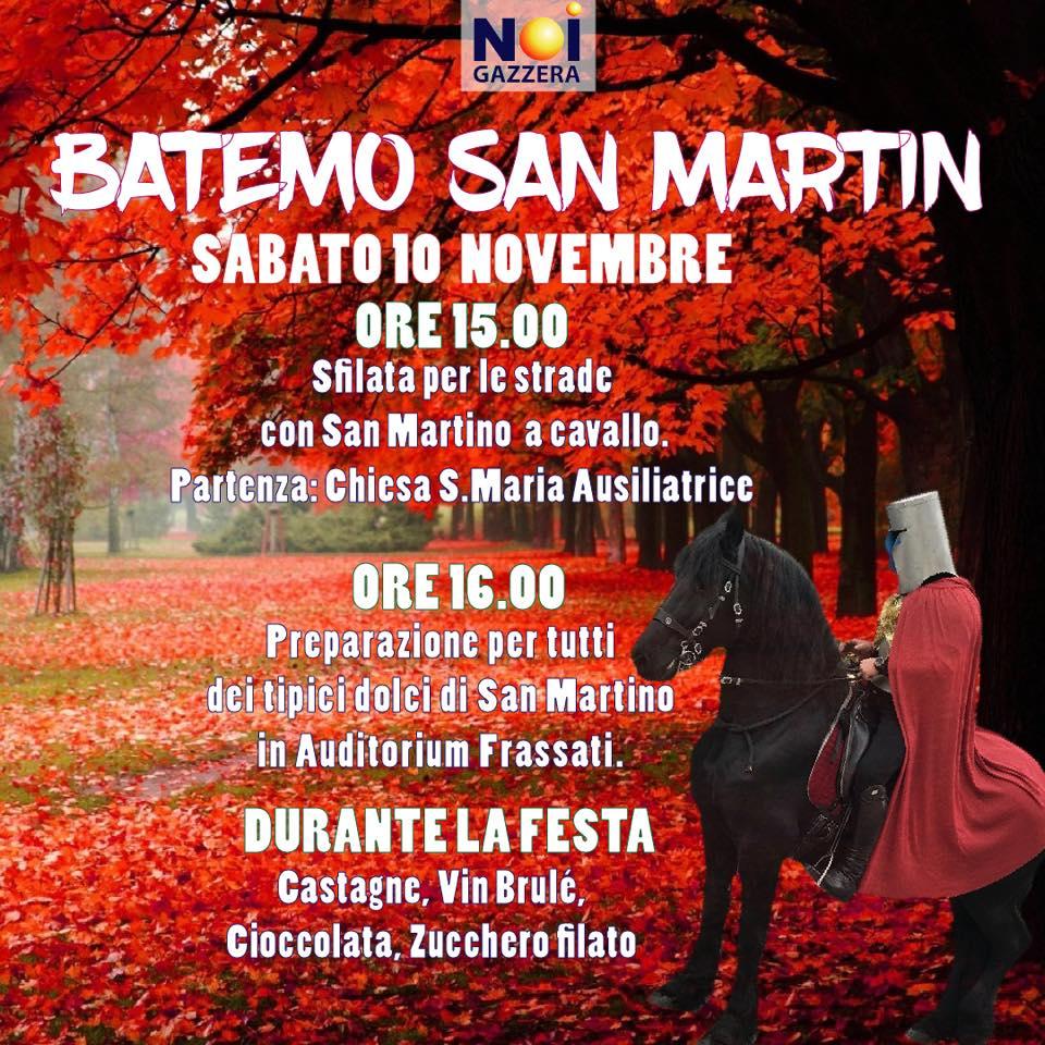 San Martino 2018