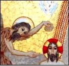 Dio Padre rivela  il Figlio Gesù  da ascoltare