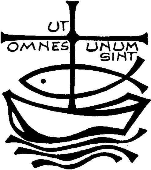 LA SETTIMANA DI PREGHIERA PER L'UNITA' DEI CRISTIANI
