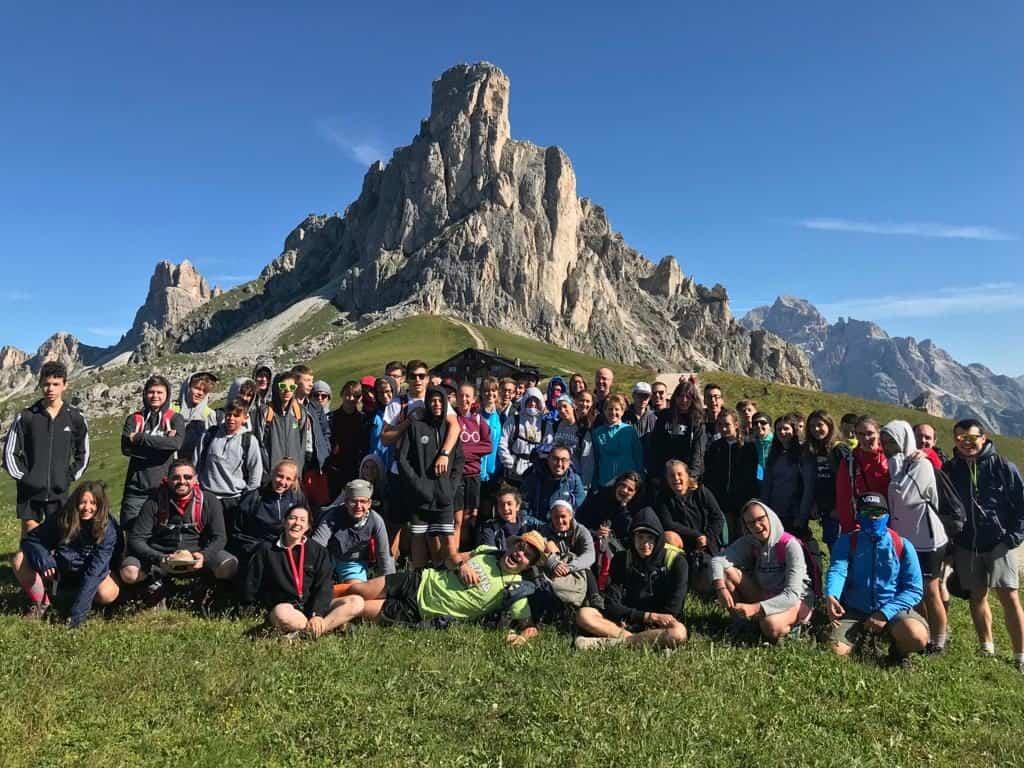 CAMPI ESTIVI 2019 – ISCRIZIONI