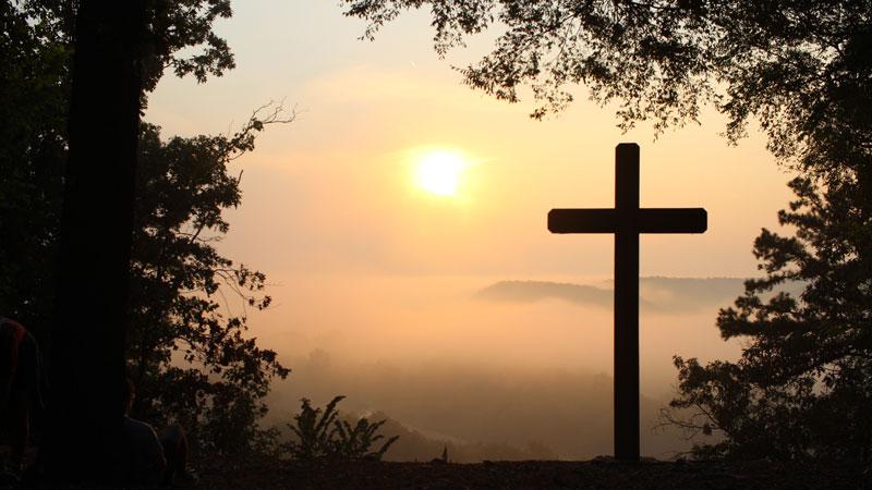 Meditiamo e preghiamo con le 7 PAROLE DI GESU' IN CROCE