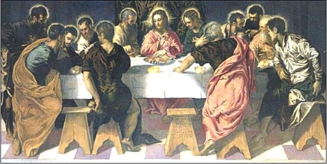 Giovedì 25 aprile – S. MESSA di 1^ COMUNIONE