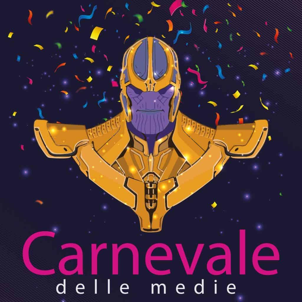 Carnevale Medie 2020