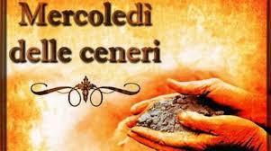 Mercoledi delle Ceneri: sussidio per la preghiera