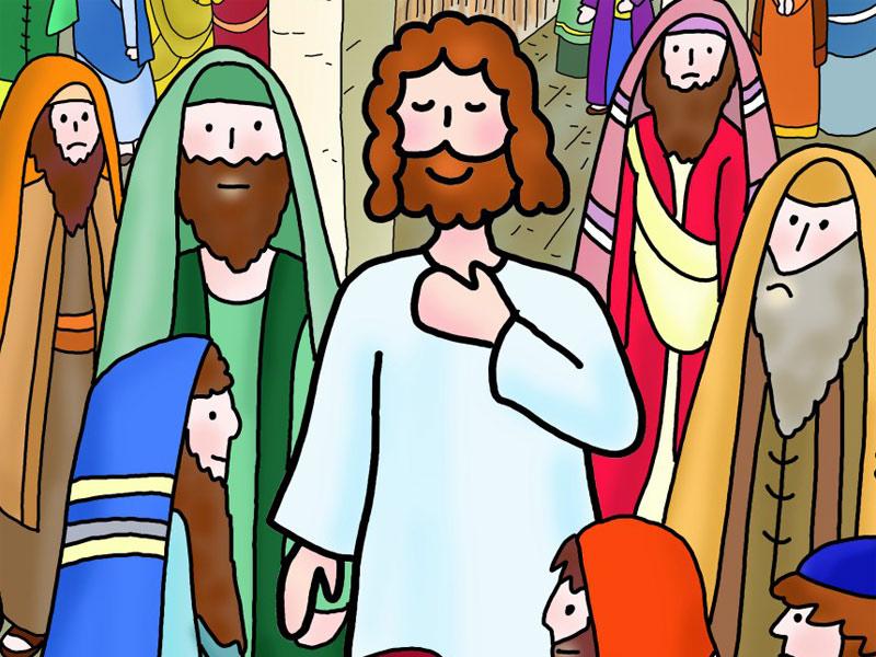 Smart-Catechismo: video sui Vangeli di Quaresima