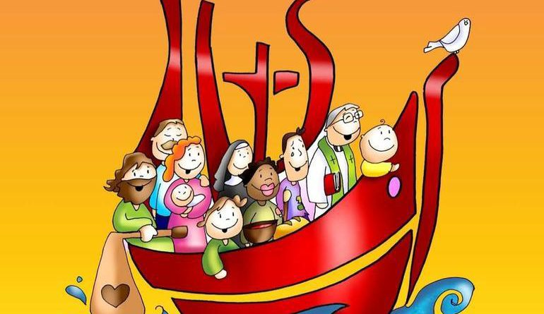 Catechesi in tempo di quarantena – Messaggio a bambini e genitori
