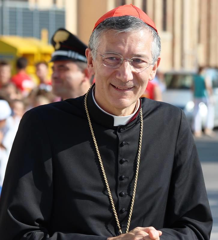 Messaggio del Patriarca Francesco Moraglia – Domenica 1 Marzo 2020