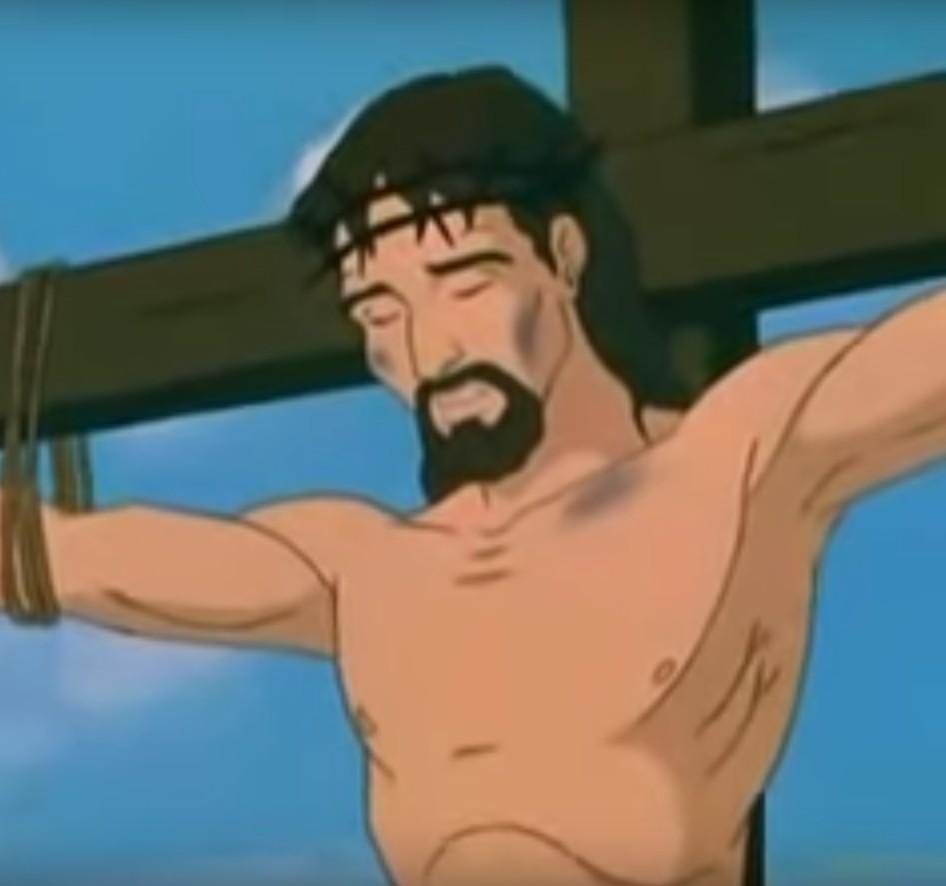 Smart-Catechismo: V elementare – la Via crucis e la morte di Gesù