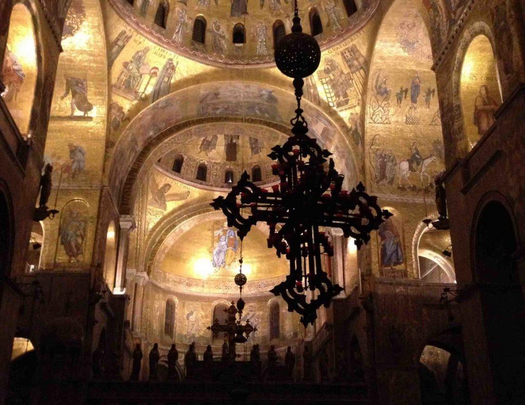 CORONAVIRUS – Disposizioni delle Diocesi Trivenete – valide fino a Venerdi 3 Aprile