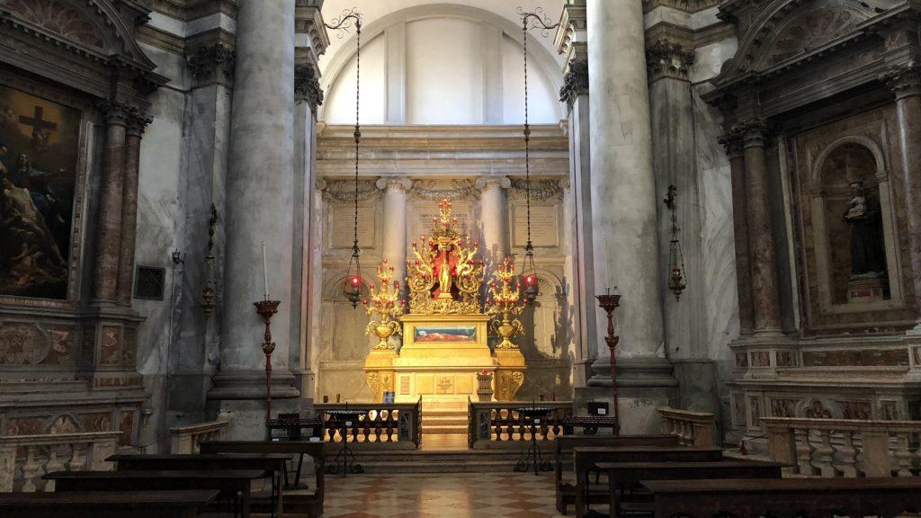 IV Domenica di Quaresima: sussidi per la preghiera e Sante Messe in TV
