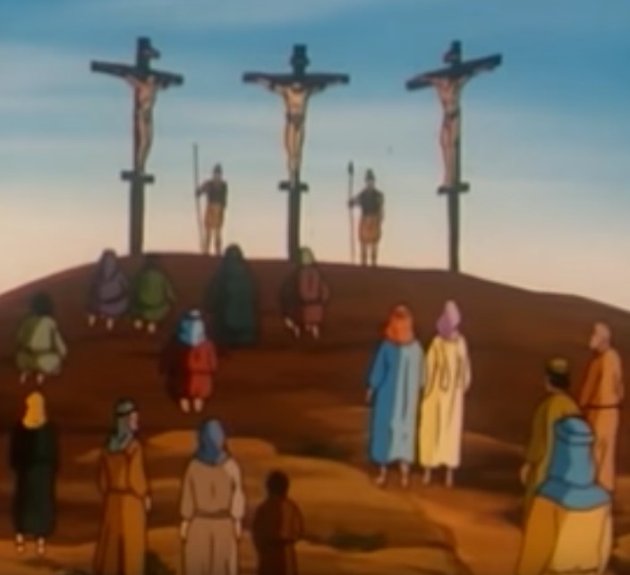 Smart-Catechismo: il Triduo Pasquale