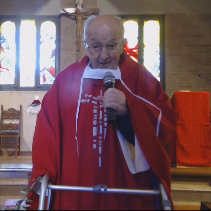 Domenica delle Palme – Video-Saluto di don Luigi