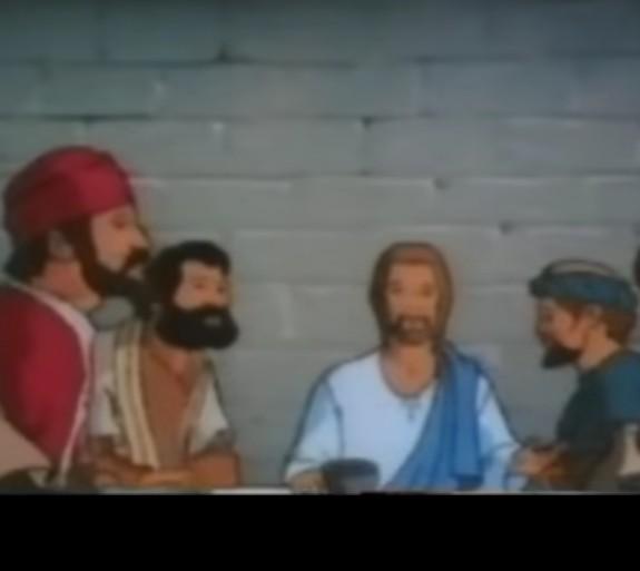 Smart-Catechismo: V elementare – messaggio e video per la Settimana Santa