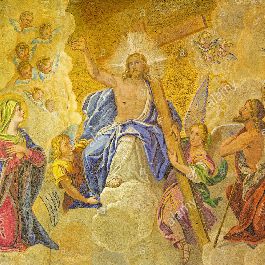 II Domenica di Pasqua: Celebrazioni in DIRETTA, sussidi per la preghiera e altre indicazioni