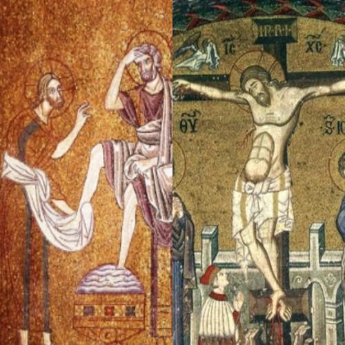 Giovedì e Venerdì Santo: Celebrazioni in DIRETTA, sussidi per la preghiera e altre indicazioni