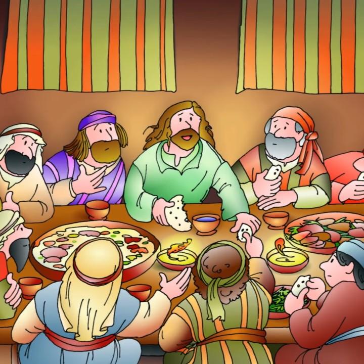 Smart-Catechismo: I elementare – preghiera, video e raccolta disegni