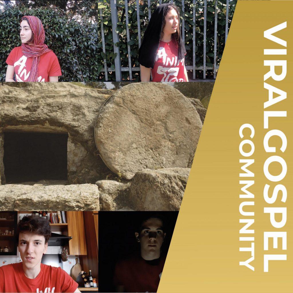 ViralGospel Community – La mattina di Pasqua