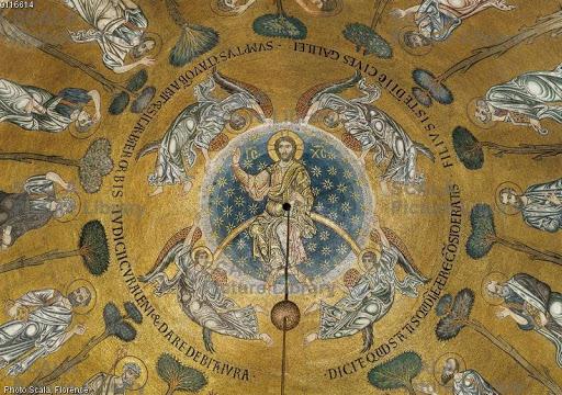Ascensione del Signore: celebrazione in DIRETTA
