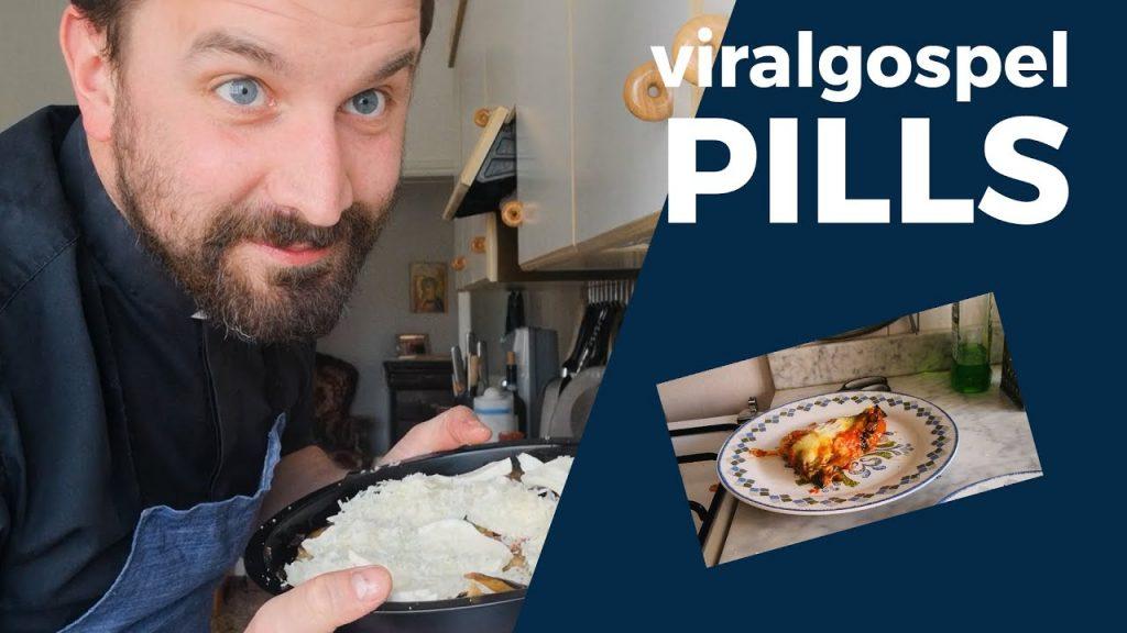 ViralGospel Pills 3 – Il Vangelo e le frasi fatte