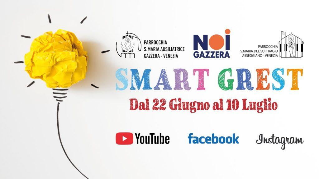 SMART GREST: Video-Promo
