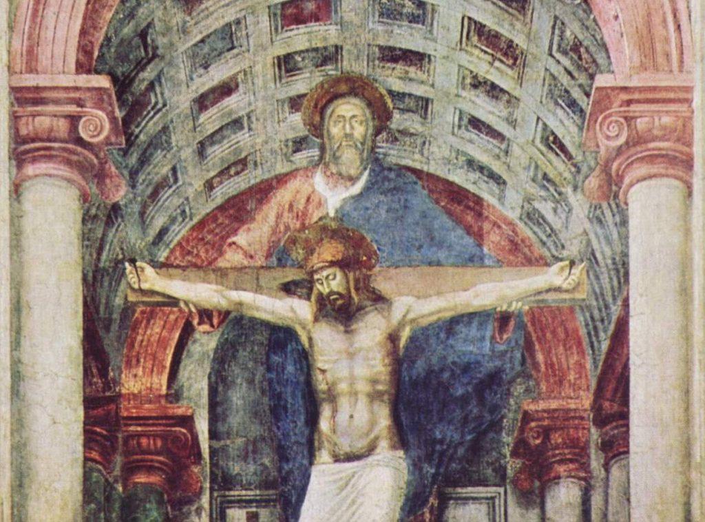 Santissima Trinità: celebrazione in DIRETTA