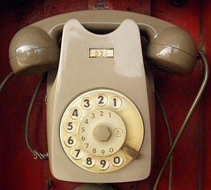 RISOLTO IL Disservizio temporaneo al telefono della parrocchia