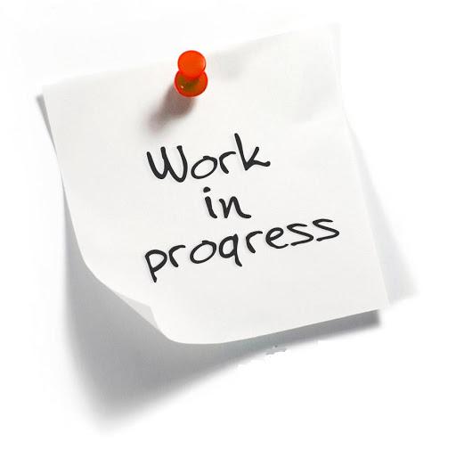 Ripartenza: Lavori in Corso