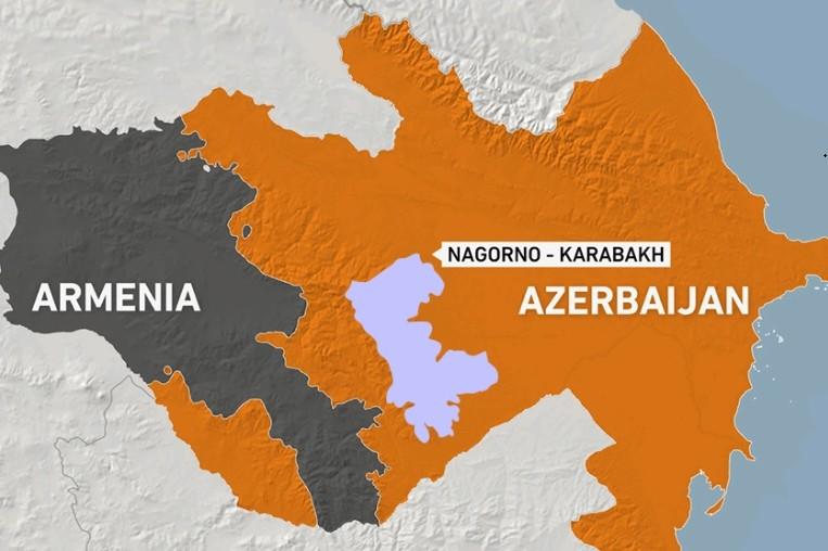Conflitto nel Caucaso – intervento del Patriarca Francesco