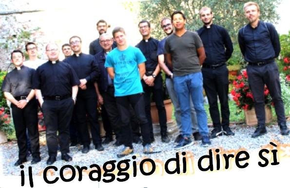 8 Novembre: Giornata Diocesana del Seminario