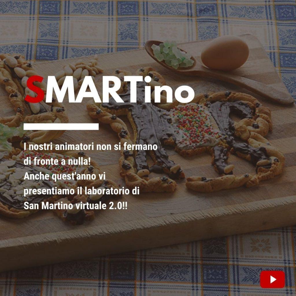 S.MARTino… siete pronti?