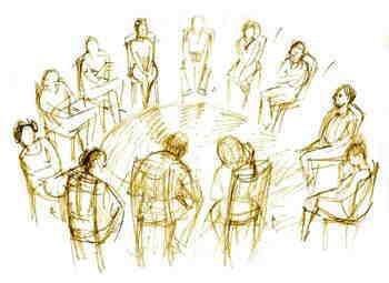 Gruppi di Ascolto – una riflessione