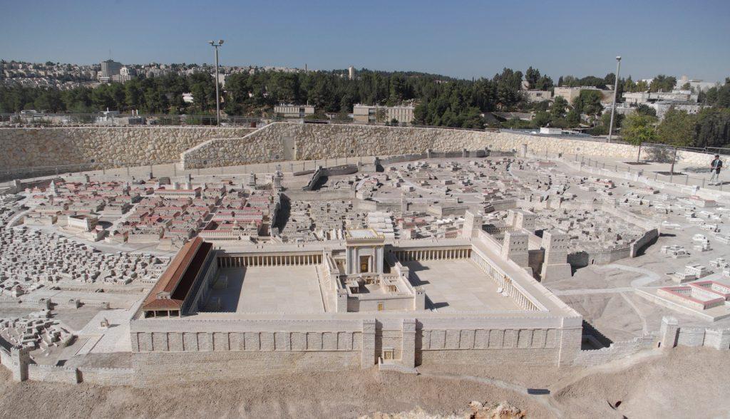 Purificare il tempio e purificare i cuori
