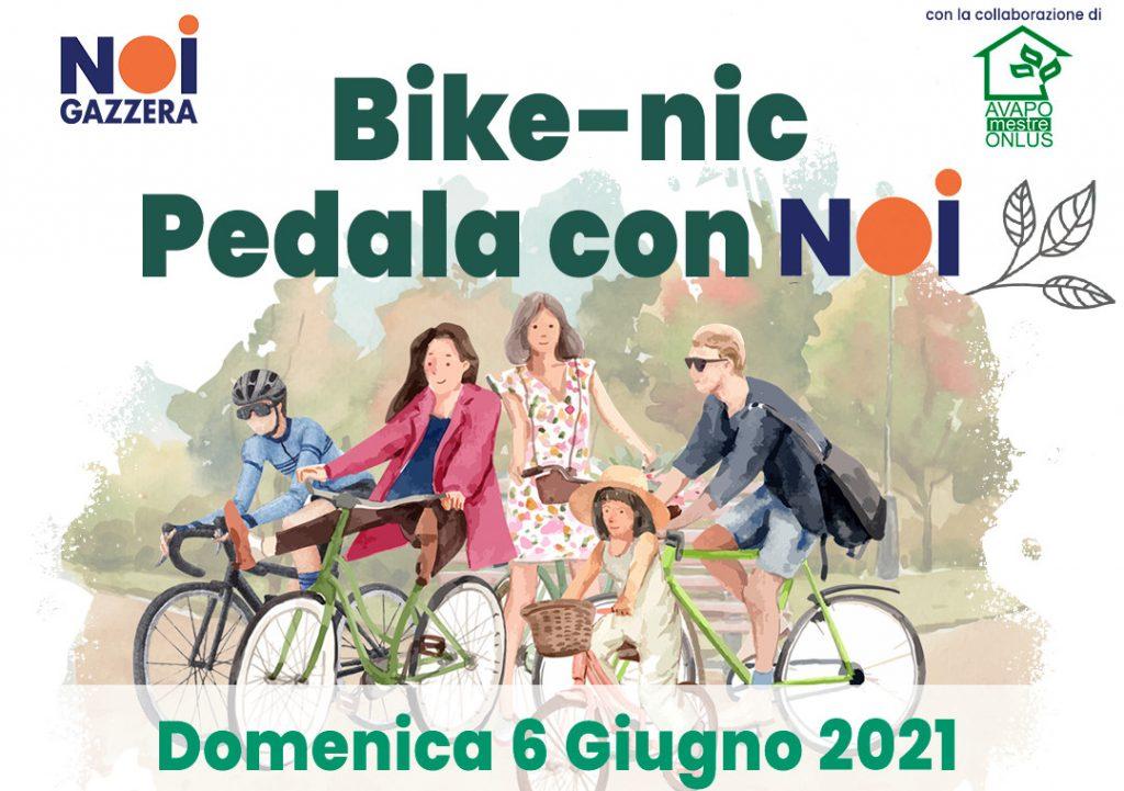 Bike-nik – Domenica 6 Giugno