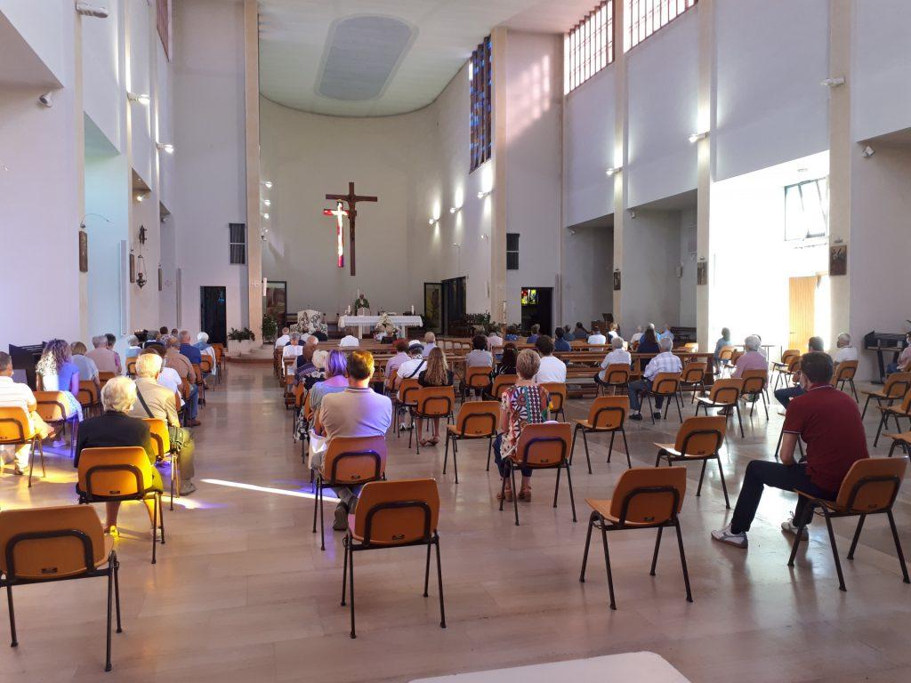 Estate 2021: Sante Messe… e non solo!
